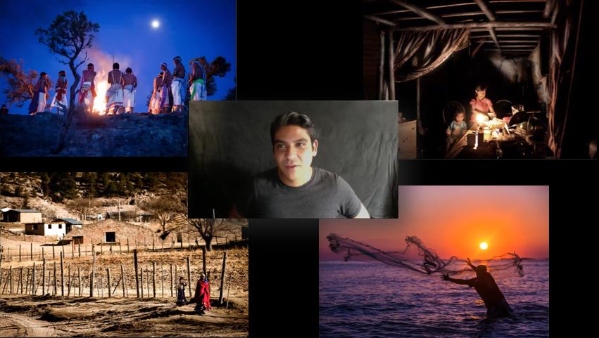La fotografía documental como recurso para contar historias
