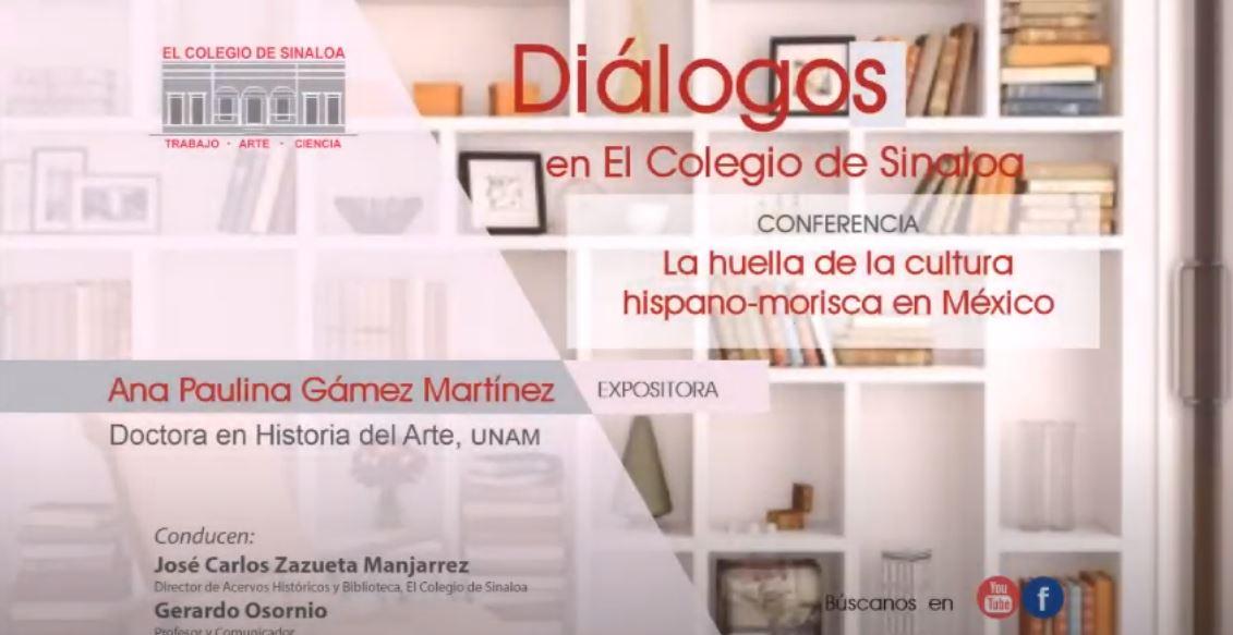 La huella de la cultura hispano-morisca en México