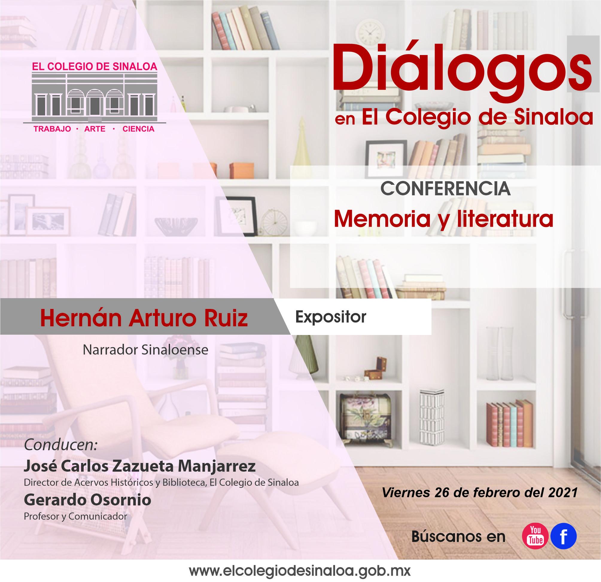 Memoria y literatura